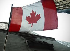 Viaje de novios a Canada