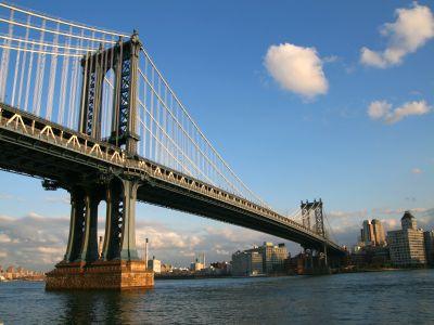Viaje de novios a nueva york