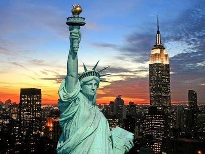 Viaje de bodas a nueva york
