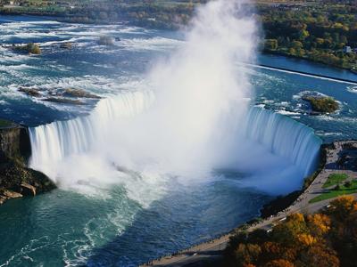 Viaje de Boda a Niagaras