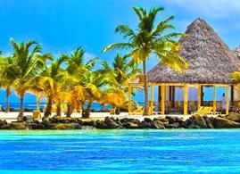 Viaje de novios a Punta Cana