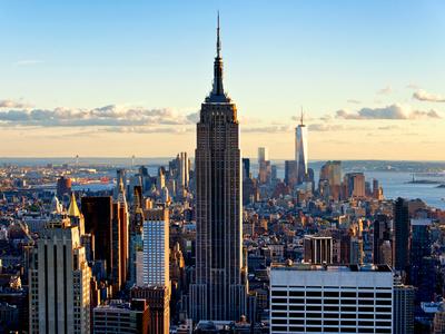 Viaje de Boda a Manhattan