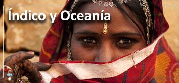 Viaje al Índico y Oceanía