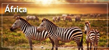 Viaje de africa para novios