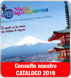 Catalogo Viajes Mundinovios