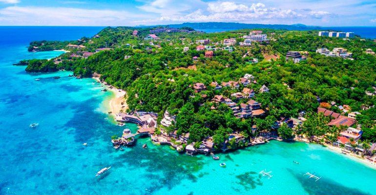 Filipinas, tu viaje de novios