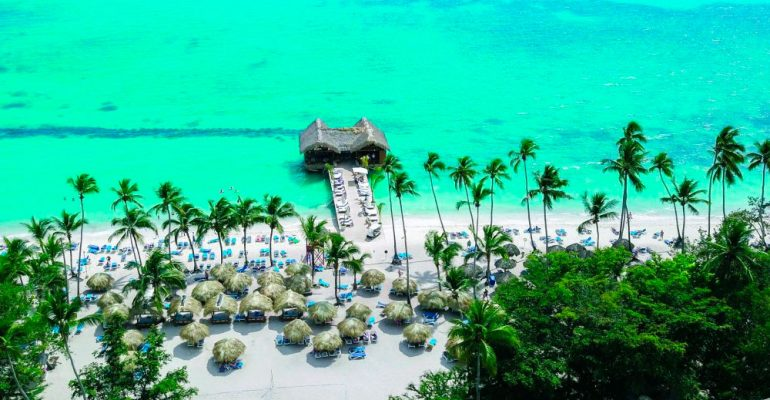 Republica dominicana un destino ideal para tu viaje de novios