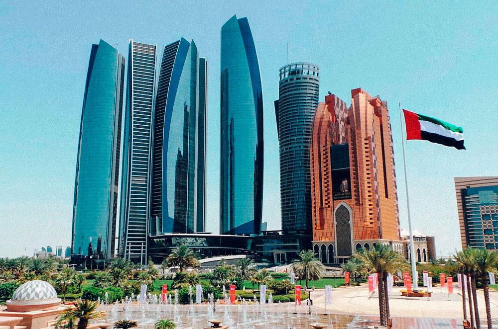 Abu Dhabi tu viaje de novios