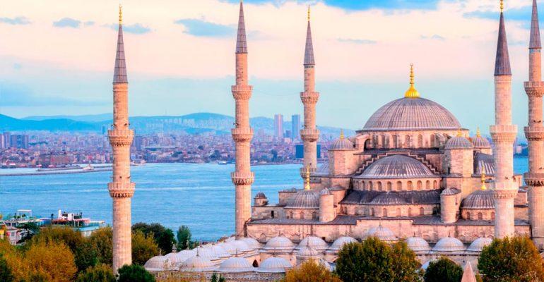 Viaje de Novios a Turquia