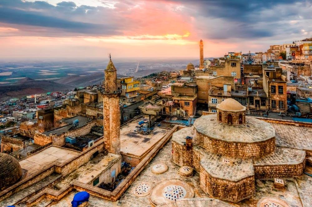 Turquia, un lugar ideal para novios