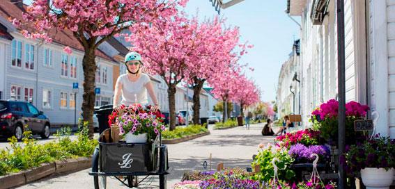 Kristiansand